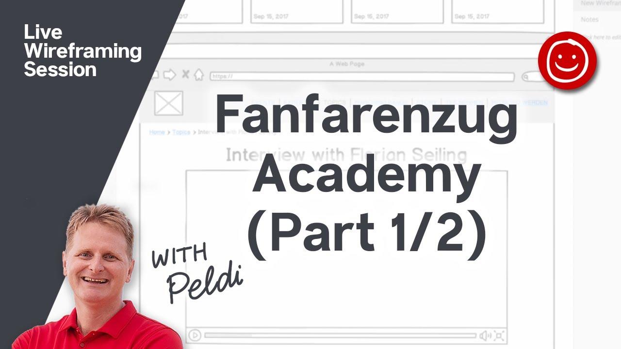 Fanfarenzug Academy