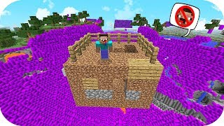 NOOB VS TSUNAMI HAMBRIENTO ¿IMPOSIBLE SOBREVIVIR!? MINECRAFT TROLL + ROLEPLAY
