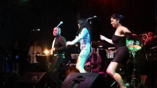 Pacho y su Orquesta Evolucion at Club Illusions