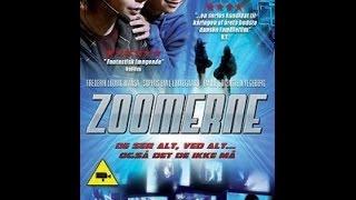 Zoomerne Score - by Nicklas Schmidt