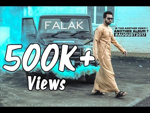 Falak Shabir - Tera Karam (Full Song) | Latest Video Song 2018 | MTV Spoken Word