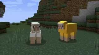 ❖Самые смешные новые приколы Minecraft 49 серия  говорящие овцы
