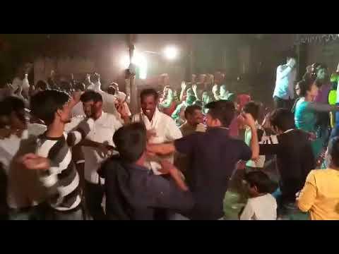 Banjara Group dance in marriage