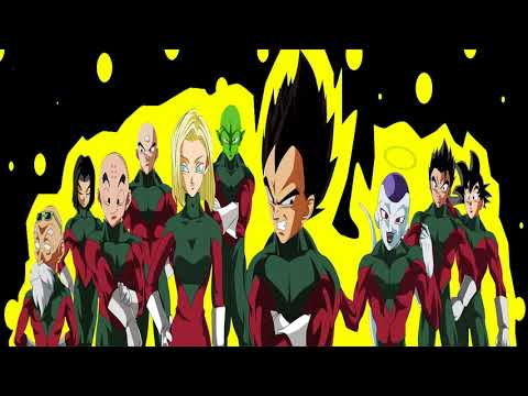 Will The Universe 7 Team Join The Pride Troopers?