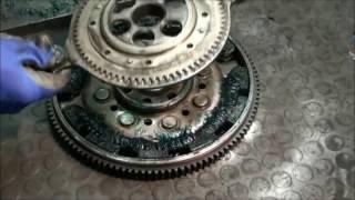 Smagresta (восстановление и ремонт двухмассового маховика)(ООО