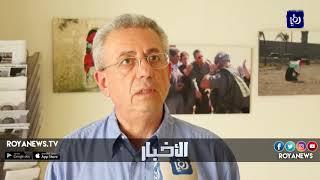 حكومة الاحتلال تتخذ خطوات تصعيدية بالاعتداء على المصلين وحراس الأقصى - (4-8-2018)