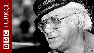 ARŞİV ODASI: Attila İlhan, 1991 - BBC TÜRKÇE