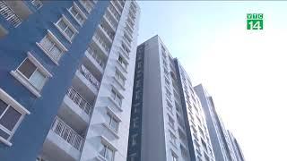 VTC14 | Bắt đầu kiểm định chất lượng công trình chung cư Carina