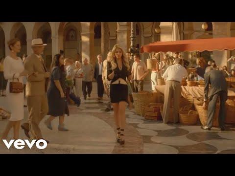 Shakira -  When a woman (Visual)