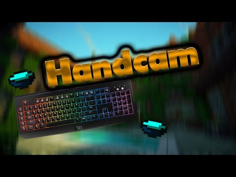 Handcam Soup 1vs1