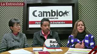 La Entrevista con CECATI No. 78 Morelia