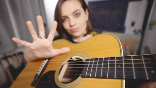 Why I only play Fingerstyle guitar.