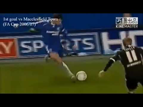 John Obi Mikel all goals for Chelsea