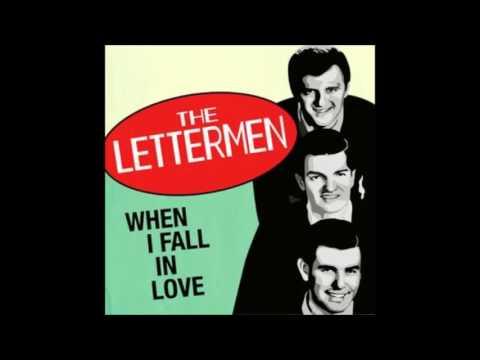 The Lettermen Don