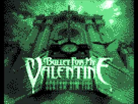Bullet For My Valentine - Forever And Always - 8 Bit Remix