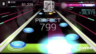 SUPERSTAR SMTOWN | SHINee - Ring Ding Dong (Hard)