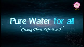 Shraddha Pure Water Project