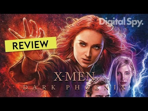 X-Men Dark Phoenix Easter eggs and references