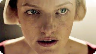 The Handmaids Tale Season 3 Trailer (2019) Hulu Series