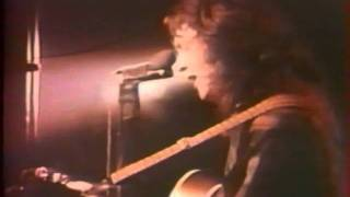 Rory Gallagher - Pistol Slapper Blues - Marquee 09-04-72.wmv