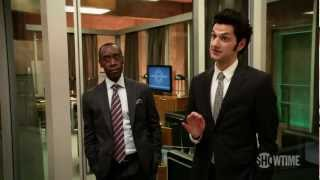 House of Lies Season 2: Episode 4 Clip - He's Unique