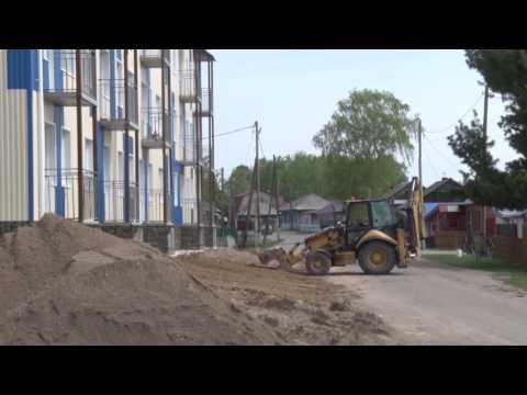 В Первомайском районе сдадут новостройки под расселение аварийного жилья