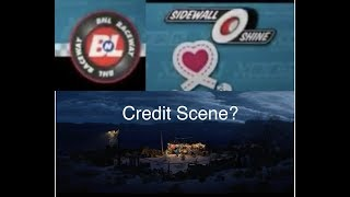 Cars 3 Credits-Easter Eggs and Things You Missed!