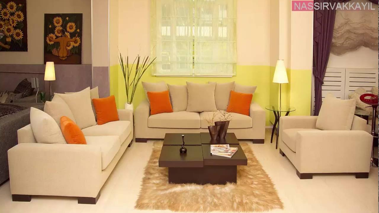 Kerala House Model   Low Cost Beautiful Kerala Home Interior Design 2016    YouTube
