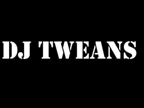 DJ Tweans   Stuck In My Mind