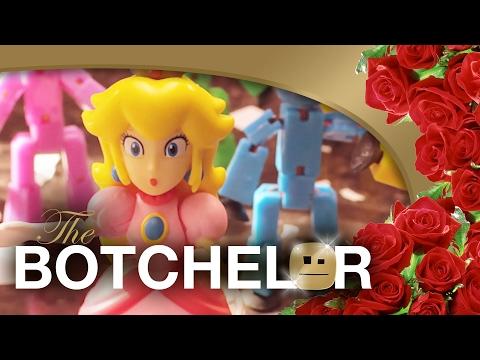 The Botchelor 🌹   S1 Ep. 2 (Meet The Ladies)