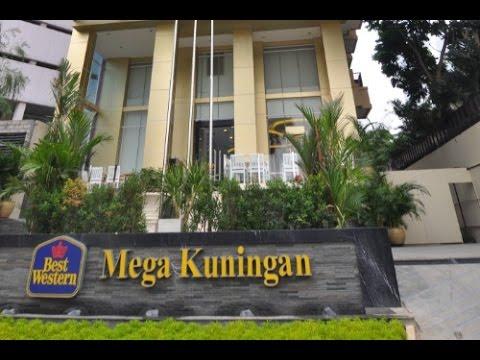 BEST WESTERN Hotel Mega Kuningan Jakarta