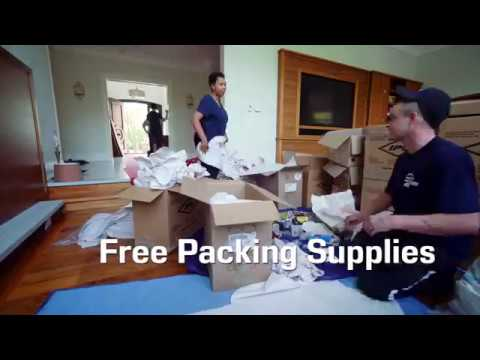 Expert Movers in Oshawa and Durham Region | Hills Moving 647-460-3650