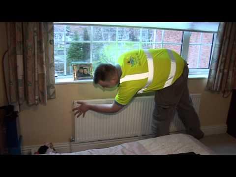 Energy Centre Installation Video .mov