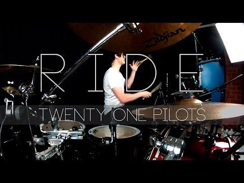 Ride - Twenty One Pilots - Matt Cooper Drums - Drum Cover