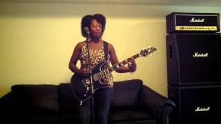 Pamela Stashak - Original Copyright Song - So Fly