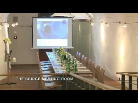 Barceló Old Town Praha, Meetings And Events | Barceló Hotels & Resorts