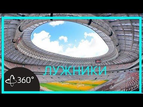 Панорамная экскурсия 360.