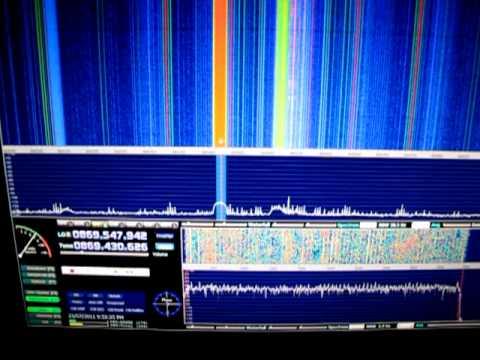 ExtIO_USRP plugin & BorIP server: USRP 1 + network streaming + HDSDR  (Windows) + GRC (Linux)