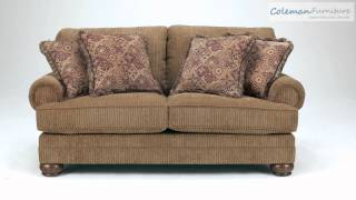 Richland Amber Living Room Collection From Signature Design By Ashley