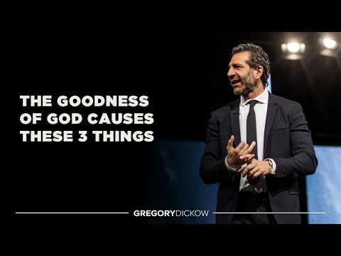 The Goodness Of God from YouTube · Duration:  47 minutes 30 seconds