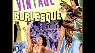 Burlesque (Song: Honky Tonk By Ernie Englund)
