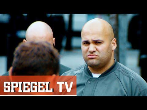 Lebenslang für Rocker-Boss - Aufstieg und Fall von Kadir Padir (SPIEGEL TV)