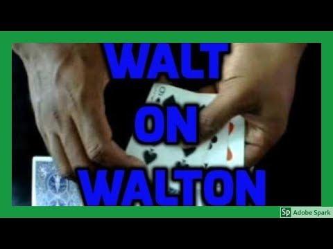 ONLINE MAGIC TRICKS TAMIL I ONLINE TAMIL MAGIC #200 I WALT ON WALTON