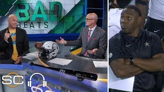 College Football's Worst Bad Beats in Week 6 | SC with SVP