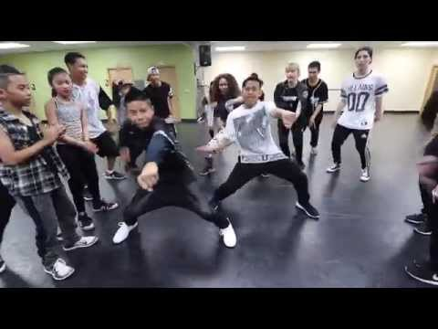 Silento | Watch Me (Whip/Nae Nae) | @ProdigyDanceLV #WatchMeDanceOn