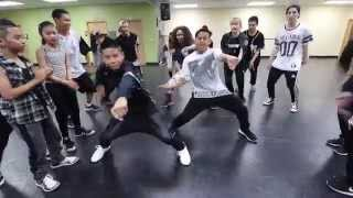 @TheRealSilento | Watch Me (Whip/Nae Nae) | @ProdigyDanceLV @Dareal08 @DanceOn #WatchMeDanceOn