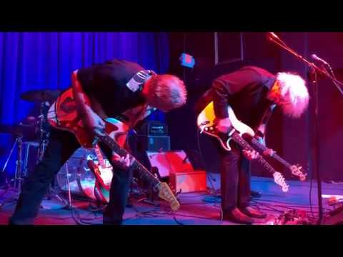 The Surfaris - Wipe Out (Live in Oakland 2019)