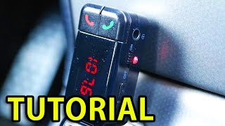 Video Bluetooth Car transmitter Tutorial 2016 download MP3, 3GP, MP4, WEBM, AVI, FLV Juli 2018