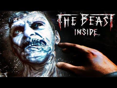 УЖАСЫ В ШАХТЕ ► The Beast Inside #8