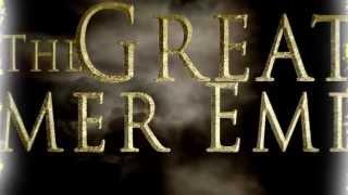 The Great Khmer Empire (Teaser)